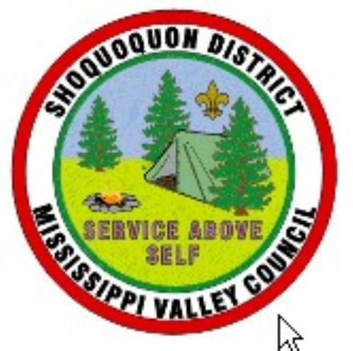 Shoquon District